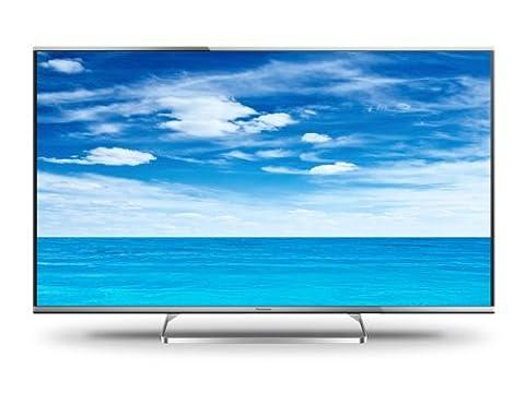 Panasonic Viera TX-55ASW654 139 cm (55 Zoll) Fernseher (Full HD, Triple Tuner, 3D, Smart TV)