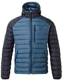 5ed146cf01 Tog24 Pro Mens Down Hooded Jacket