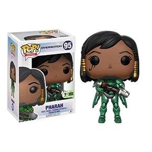 Funko Pop Pharah Esmeralda (Overwatch 95) Funko Pop Overwatch