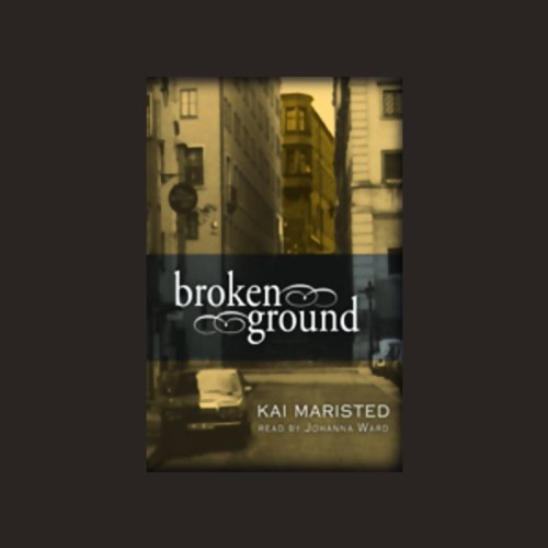 Broken Ground  Audiolibri
