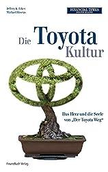 Die Toyota Kultur: Das Herz und die Seele von