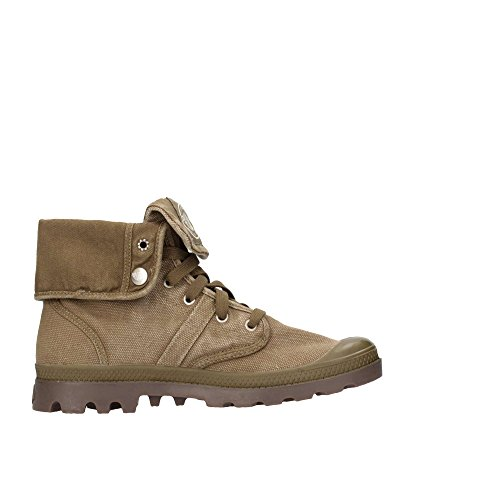 Pallabrouse Baggy Canvas Desert Boots Black, Titanium and Dark Olive Olive