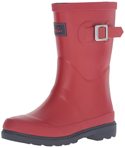 Joules Boys' Fieldwelly Wellington Boots