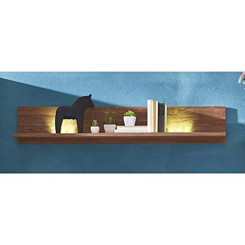 Peter GTCC901082 Wohnprogramm, Holz, braun, 54 x 350 x 200 cm - 3