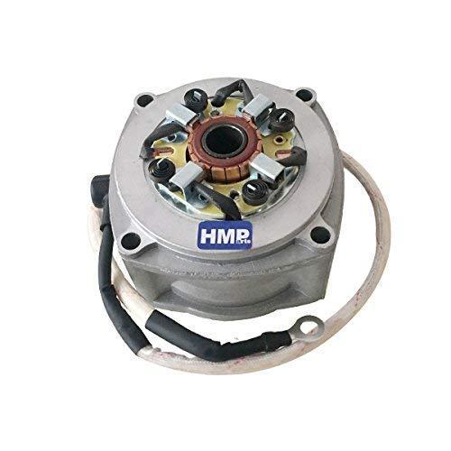 HMParts Lichtmaschine Elektro Starter KIT für Pocket Bike Motoren 47 / 49ccm