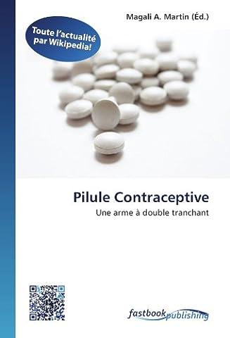 Pilule Contraceptive: Une arme à double tranchant