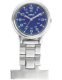 Lorus Unisex Analogue Watch – RG251DX9
