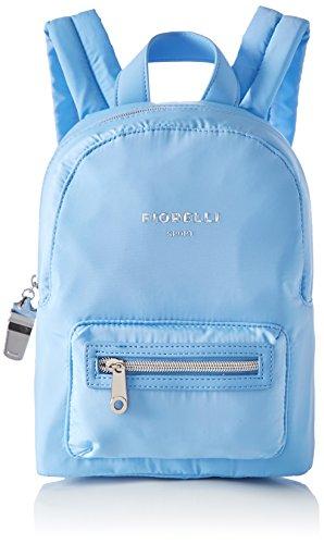 Fiorelli - Strike Mini, Borse a zainetto Donna Blu (Blue Bell)