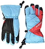 Ziener Kinder Agil As Glove Junior Ski-Handschuhe