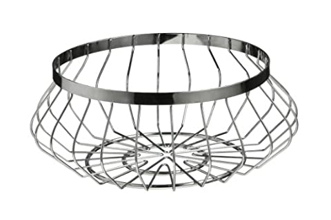 Premier Housewares Round Fruit Basket -