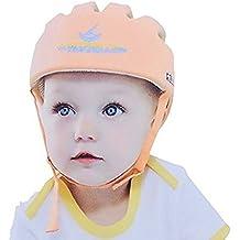 Chichonera ajustable con arnés, de Hi8, para bebé, para protección cuando comienza a