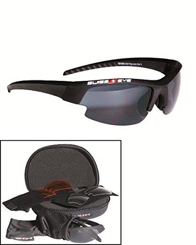 Mil-Tec Brille Swiss Eye®Gardosa ballistisch lg