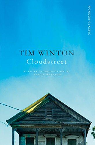 Cloudstreet (Picador Classic)