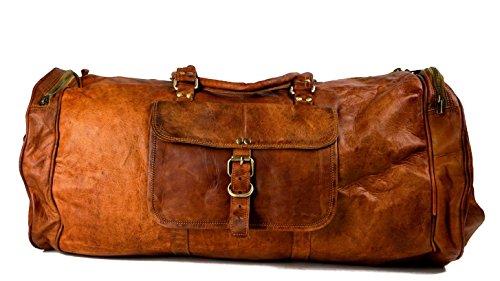 Mk Bags, Vintage Leather 24