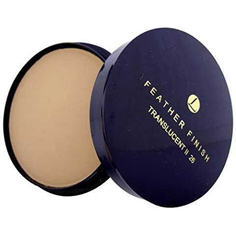 Mayfair Feather Finish 26 Translucent II Shade Face Powder Twist