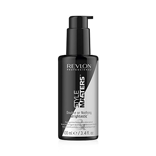 REVLON PROFESSIONAL Brightastic Styling Serum für Glanz und Anti Frizz, 150 ml (Styling-glanz-serum)