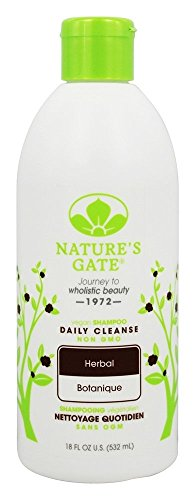 Natures Gate Shampoo Herbal Daily