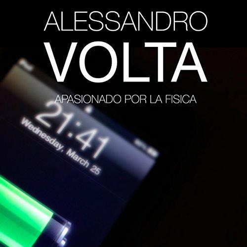 Alessandro Volta  Audiolibri