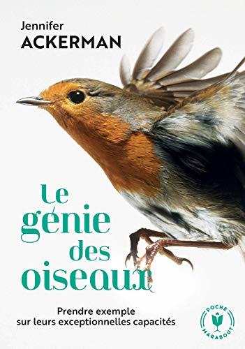 Le génie des oiseaux par  Jennifer ACKERMAN