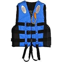 Chaleco Salvavidas, Frontoppy Chaleco para adultos Chaleco salvavidas de kayak Chaleco salvavidas Traje de baño