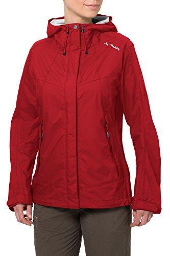 Women's Lierne Jacket - Rouge, 38