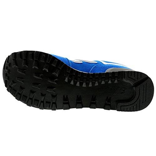 Blue bahama Herren blue Sneaker Vaw D Blau Balance Ml574 New silver Tq10w8fW