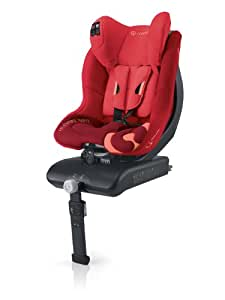 CONCORD - Siège auto ultimax isofix red - groupe 0+/1