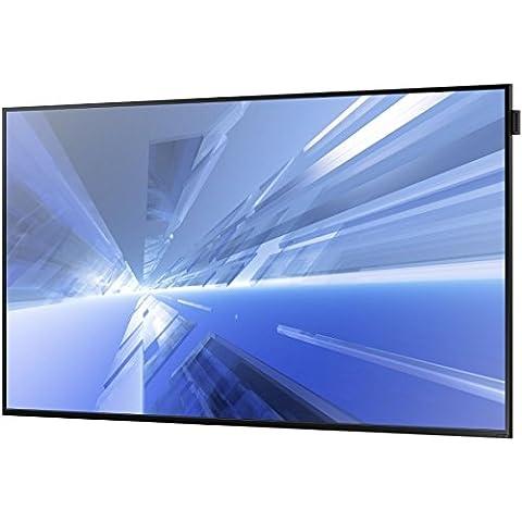 Samsung DB32D LCD Monitor 32