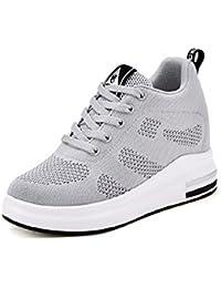 Sneakers rosse per donna Lily999 eNn4u