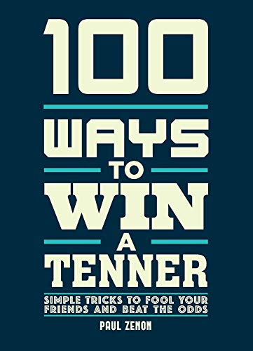 100 Ways to Win a Tenner Wind-up Dynamo