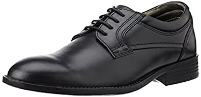 Bata Men's Elegant Ritz Black Leather Formal Shoes - 11 UK/India (45 EU) (8246829)