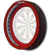 XQmax LED Surround/Catchring/Auffangring, Otros, Rojo, offizielle Größe