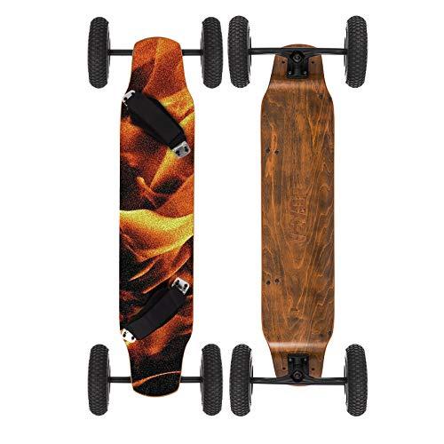 Moracle MountainBoard 99cm Skateboard