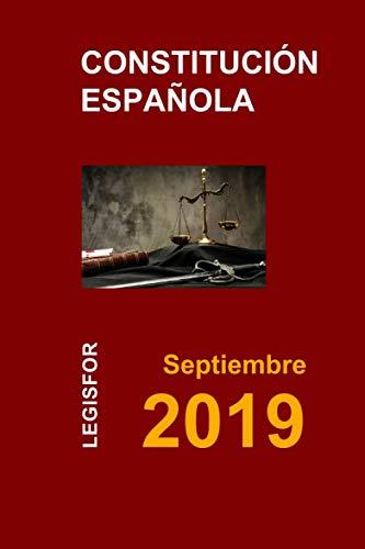 Constitución Española: edición 2017 (Colección Textos Básicos Jurídicos)