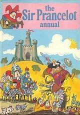 Sir Prancelot Annual (1975)