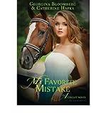 my favorite mistake an a circuit novel author georgina bloomberg may 2012