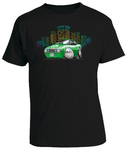 koolart-cartoon-caricature-style-of-chevrolet-camero-green-mens-t-shirt-black-xxx-large