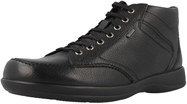 Botas para Hombre, Color Negro, Marca STONEFLY, Modelo Botas para Hombre STONEFLY Season III Gore 2 Negro