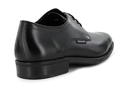 Mephisto Chaussures Cooper - Marron Noir