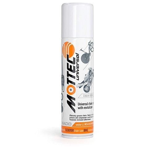 XADO Mottec Fahrrad Ketten-Schmierstoff mit Revitalizant gegen den Verschleiß, Schmiermittel für...