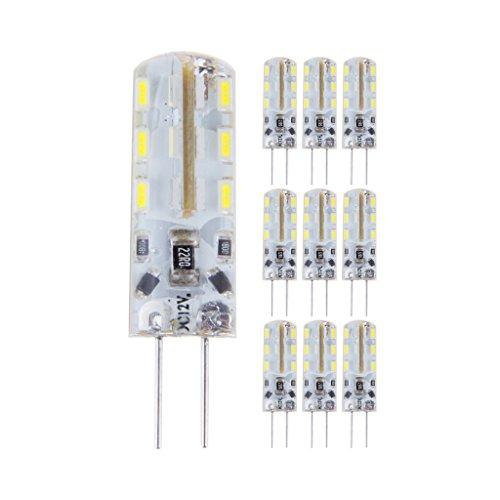 bloomwin-10pcs-dc12v-3014-smd-g4-lampadina-a-led-luminosa-3w-bianco-freddo