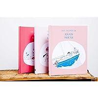 Livre enfant personnalisé avec nom et prénom - Le livre des Talents - Idée cadeau - Fait main - Made in Belgium - Zebrabook
