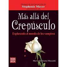 Más allá del crepúsculo: Descubre el misterio detrás de las novelas de Stephenie Meyer y Charlaine Harris