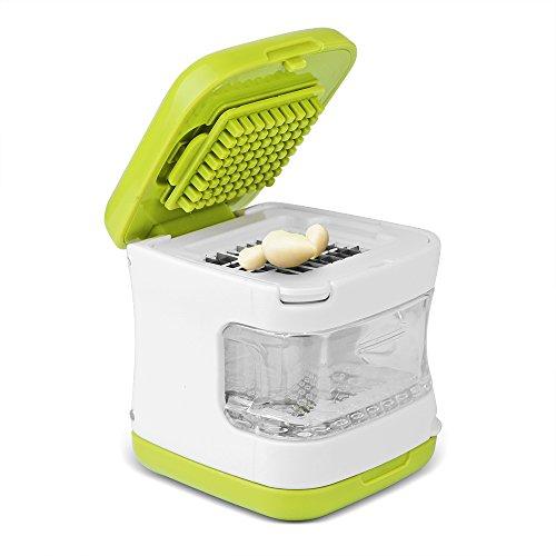 TiooDre Inicio Cocina Prensa de ajo trituradora Exprimidor/Jengibre ajo Molienda rallador de la Mã¡Quina...