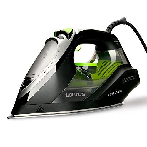 Taurus Geyser Eco 3000 Plancha Vapor