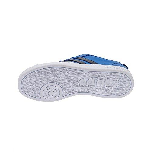adidas NEO , Baskets pour fille Bleu