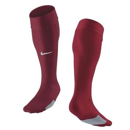 Acryl-sport-team Sock (Nike Herren Fußball Stutzen Park IV, team red/white, XL, 507815-677)