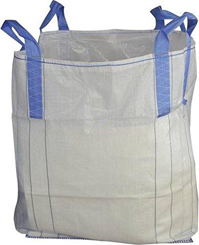 Berger & Schröter Big Bag, 50097 - Sacca 90 x 90 x 90 cm, 1500 kg