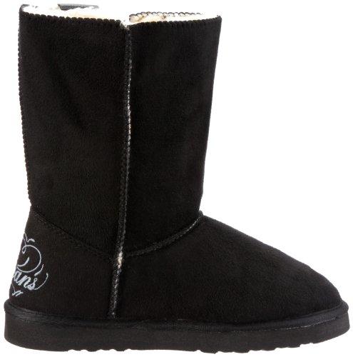 Pepe Jeans London Yeti YE-241 B, Stivali donna Nero (Schwarz/black)