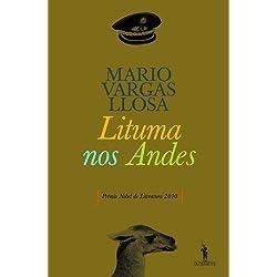 Lituma Nos Andes - Premio Planeta 1993